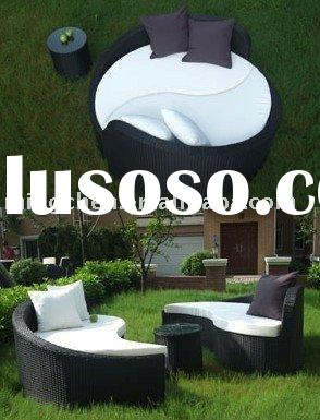 Outdoor furniture RATTAN CANE WICKER FURNITURE PATIO FURNITURE