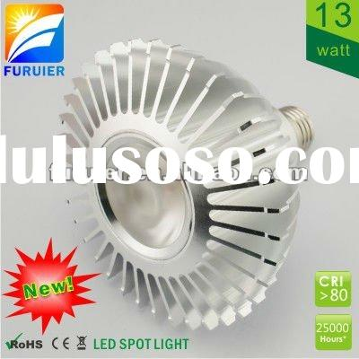 Par38 LED spot bulb high power SMD 13W