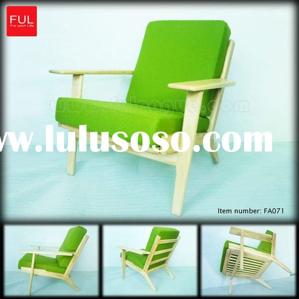 Pictures Of Upholstered Wooden Furniture FA071