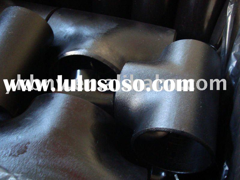 Pipe Fitting Carbon Steel Tee /A234 WPB