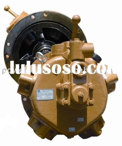 Chicago winch motor chicago winch motor manufacturers in for Piston type air motor