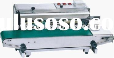 Plastic Bag/Film Sealing Machine YB-900S