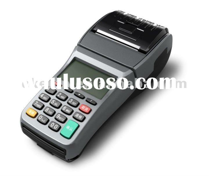 Portable Kiosk POS with Barcode Reader, Thermal Printer(EP370)