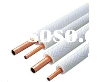 Pre-insulated Copper Pipe for air-conditioning