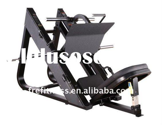 Precor Fitness Equipment / 45 Degree Leg Press(P37)