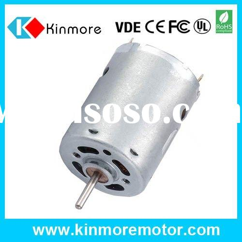 RS-380SH 11.1V DC Small Electric Motor for RC Car and Aircraft