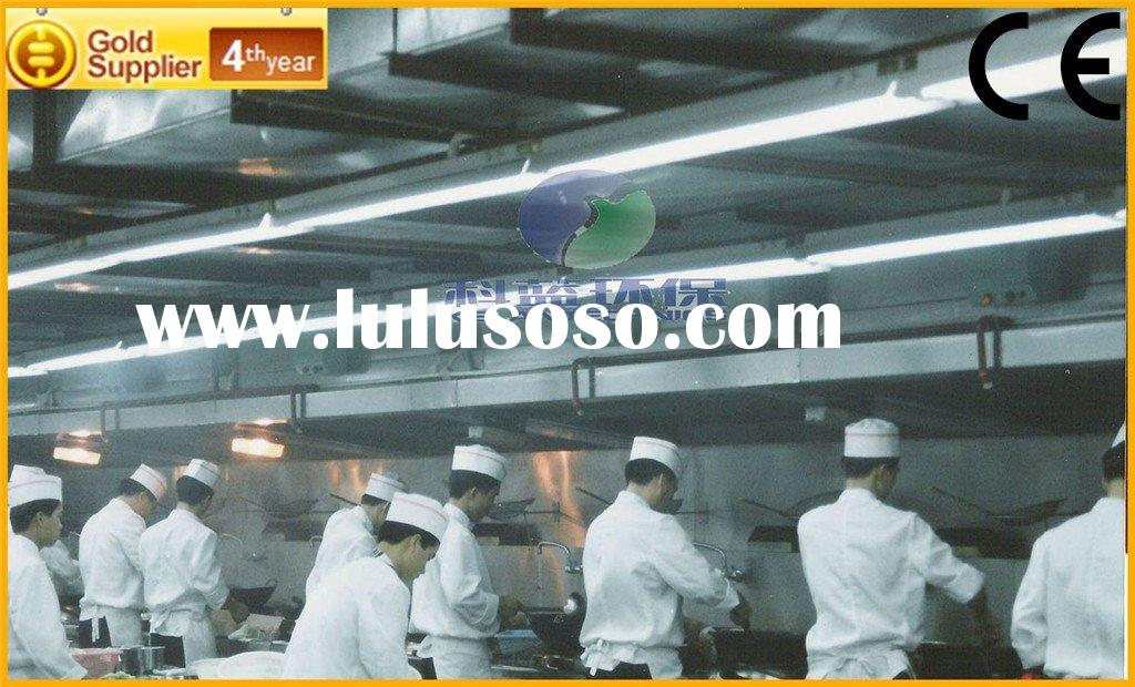 Restaurant and Hotel Equipment/ Commercial Cooking Fume Elimination System