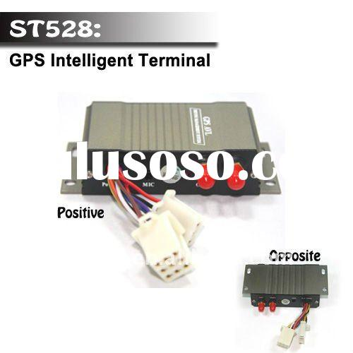ST528-- On sale! GPS tracker for car with free tracking managment software
