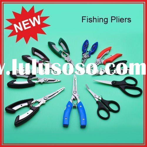 Sell fishing tools,fishing tackle,fish gripper