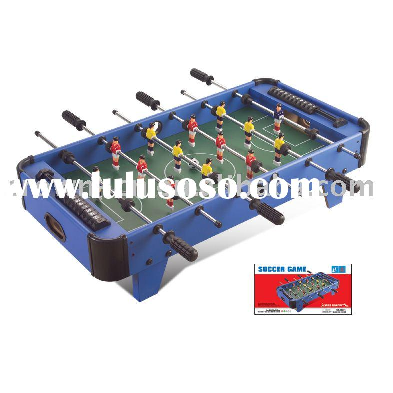 table game foosball, table game foosball Manufacturers in LuLuSoSo