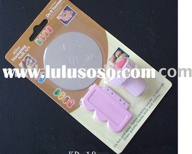 Retail nail art supplies we supply customer stamping nail art products product name stamping nail prinsesfo Gallery