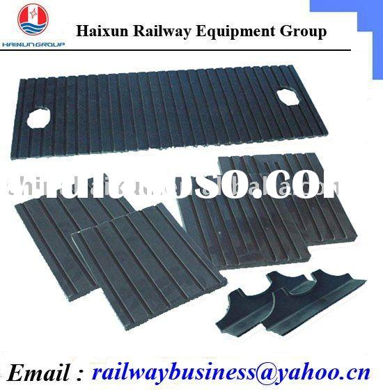 Rubber Pad For Wacker Plate, Rubber Pad For Wacker Plate