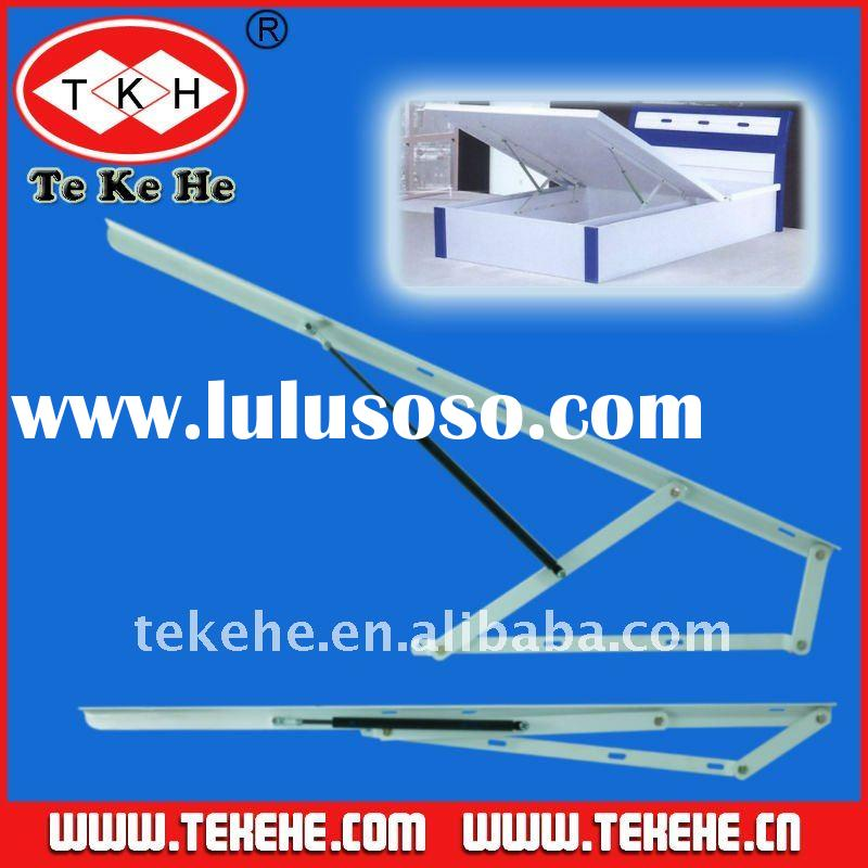 T093 hydraulic bed lift mechanism