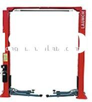 TLT235SC Floor Plate Two Post Lift-Auto Cleaning and Care tool --at factory price