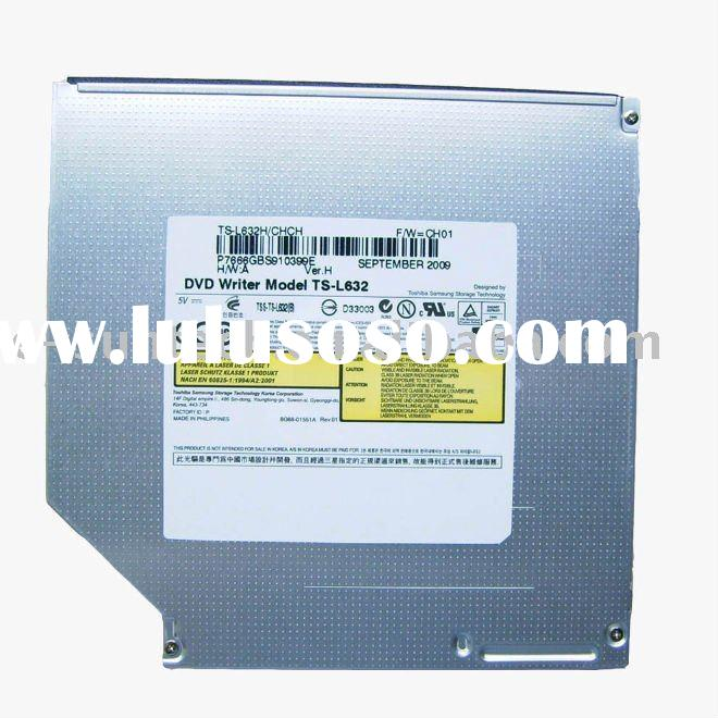 TS-L632 TS L632 internal laptop drive DVD RW dvd writer