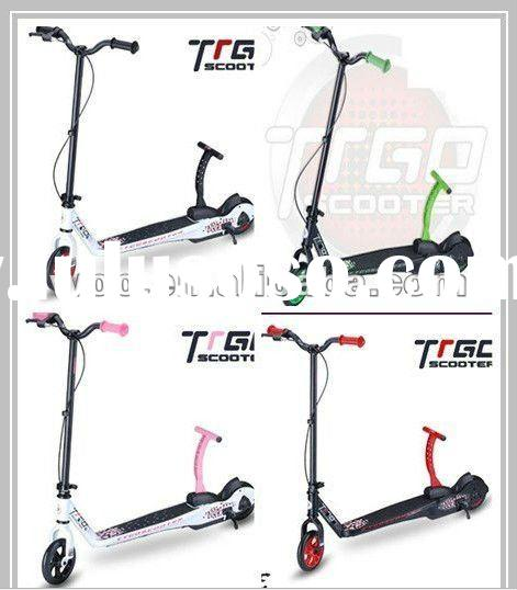 TT GO KICK SCOOTER PULSE KICK N GO NEW KICK SCOOTER
