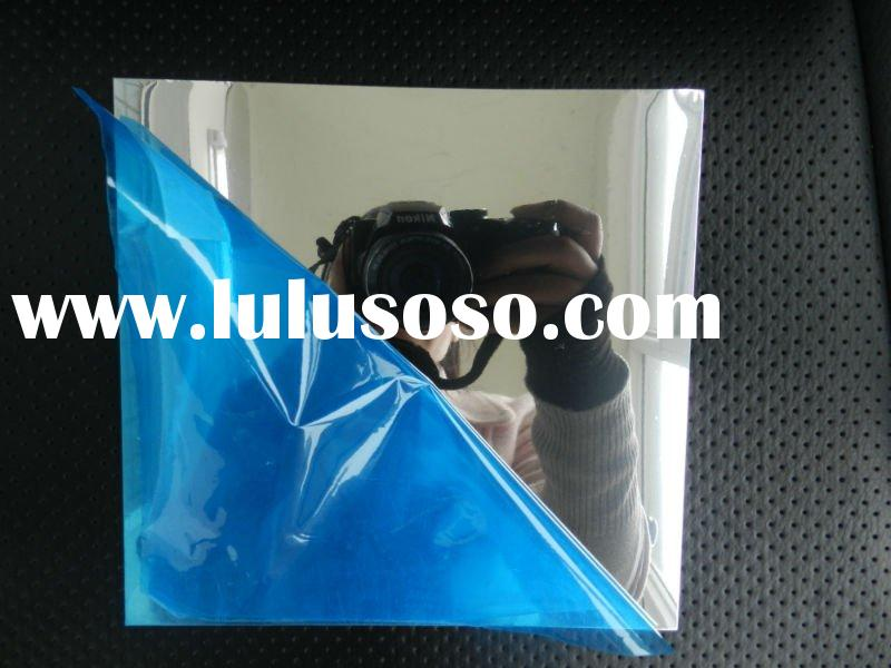 Top quality Anodized mirror aluminum sheet for lamp at a discount on hot sale