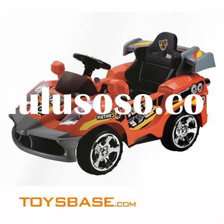 Toy car for big kids