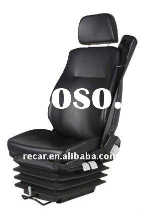 Truck seat, air suspension seat, truck driver seat,
