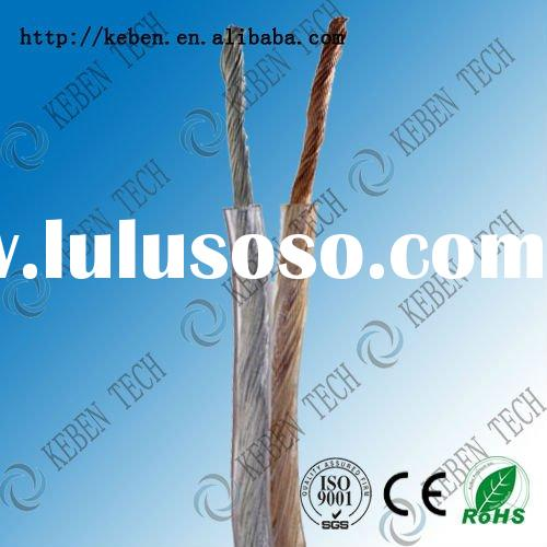 UL2625 electric cable color code