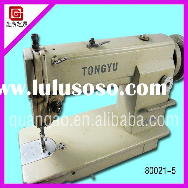 Used For Leather Industrial Sewing Machine