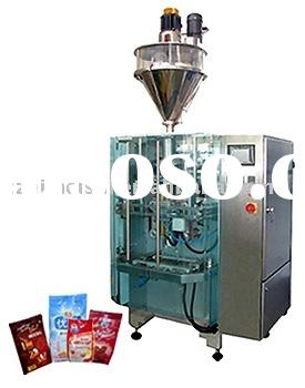 VFSH560 Box-type bag packaging machine,Milk powder/Medcine powder/ Flour/Powder/Spice packaging mach