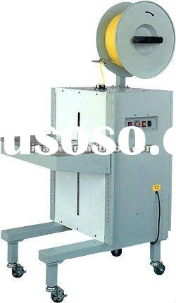 Vertical Type Semi-Automatic Strapping Machine