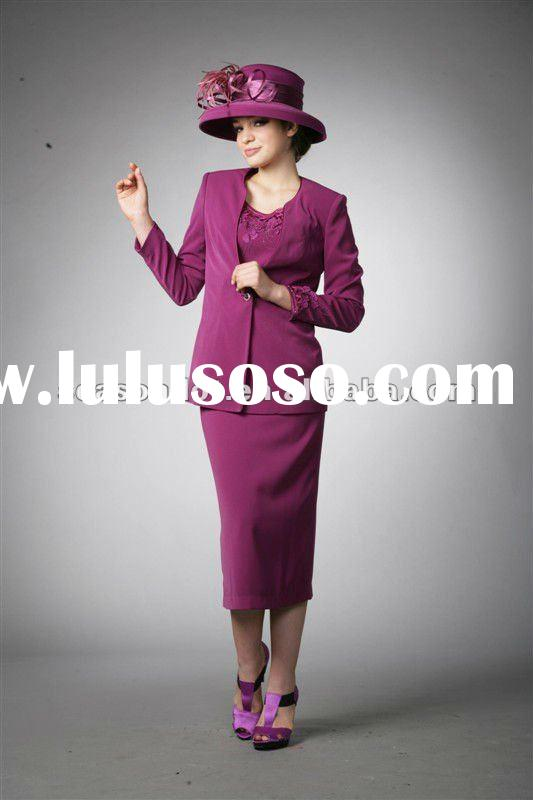Special Occasion Suits for Women