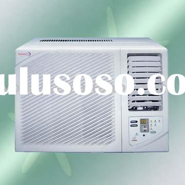 Window Type Air Conditioner, Window Air Conditioning