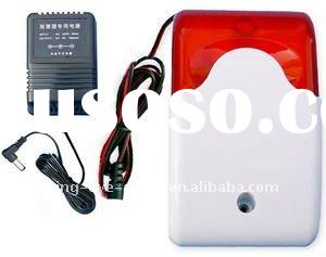Wireless Siren Of Home Security Alarm System