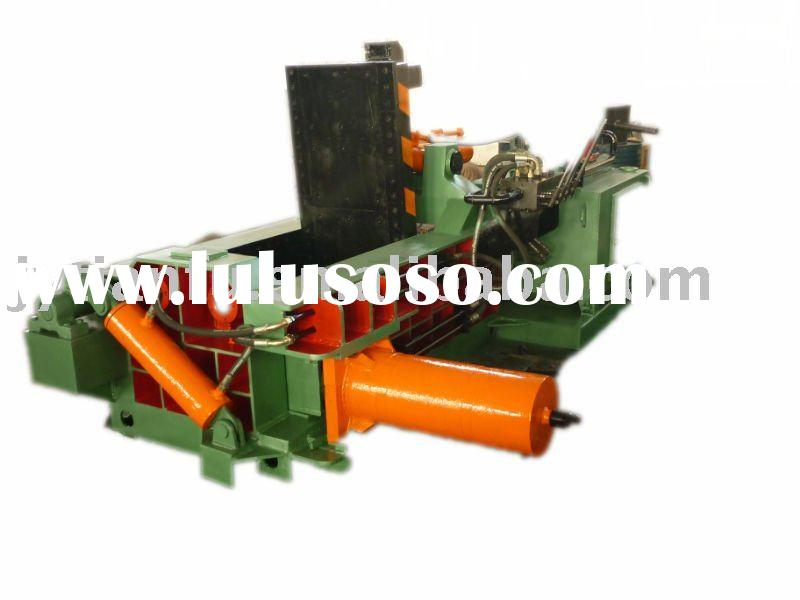 Y81-1250 Hydraulic Scrap Metal Baler (Quality Guarantee)