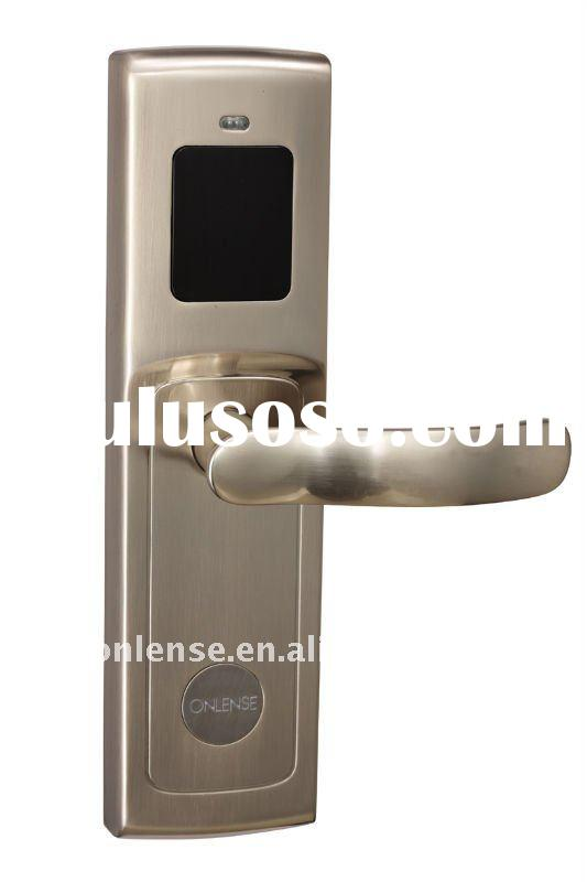 access control entry hotel lock system keyless and convenient