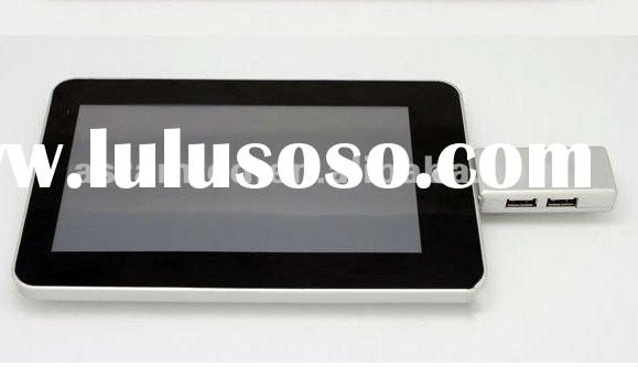 alibaba express bulit-up wifi 3g 7 inch samsung cortex a8 tablet pc