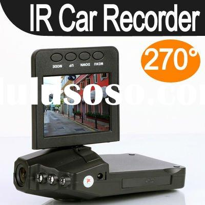 "best 6 IR LED 2.5"" TFT Color LCD HD Car DVR Camera Recorder"