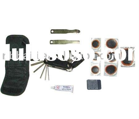 bike tool set kits.allen key set ,hex key wrench,Nylon bag