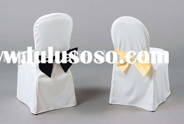 chair covers banquet chair covers polyester chair cover