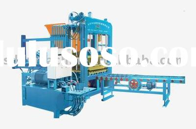 clay brick/block mac concrete /cement block machine,hollow block/brick machine,block/brick making ma