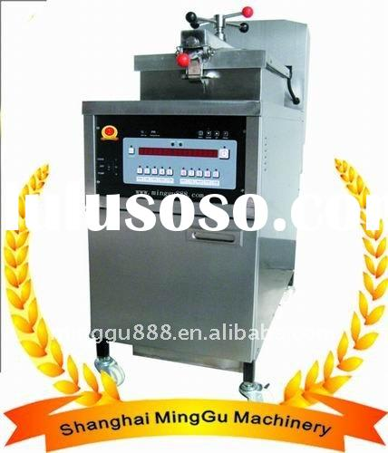commercial deep fryers(CE,manufacturer)