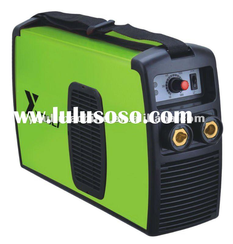 dc inverter mma welding machine circuit