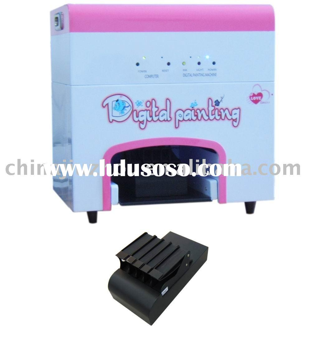 digital nail art supplies