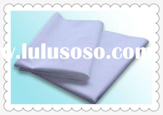 disposable non-woven massage cheap bed sheets / cheapbed sheet for beauty salon