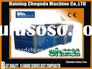 disposable paper cup making machine/paper cup machine price