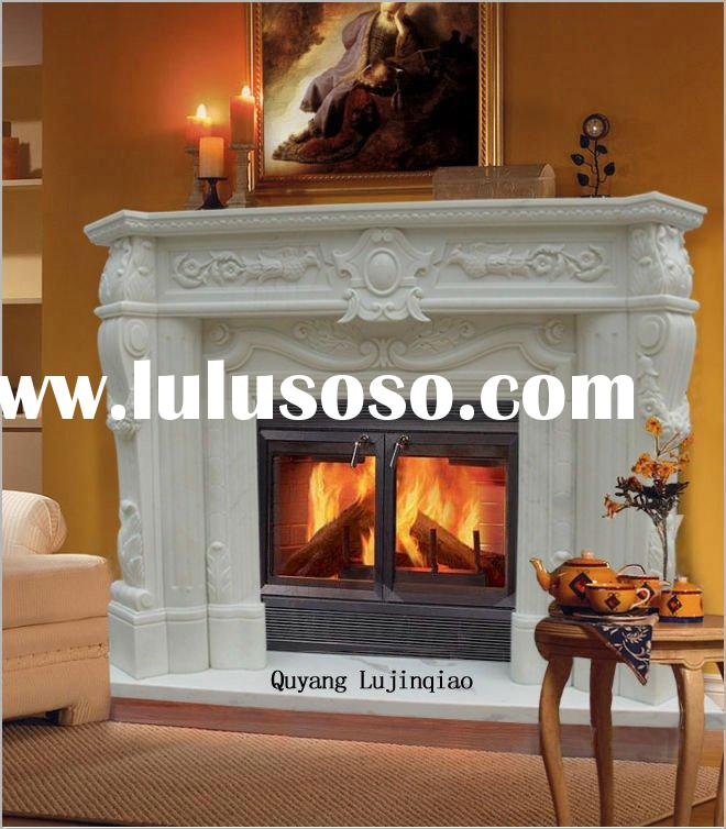 costco fireplace insert 28 images costco gas fireplace  : electricfireplaceofwhitemarblewithflower from bighomes.ca size 660 x 754 jpeg 79kB