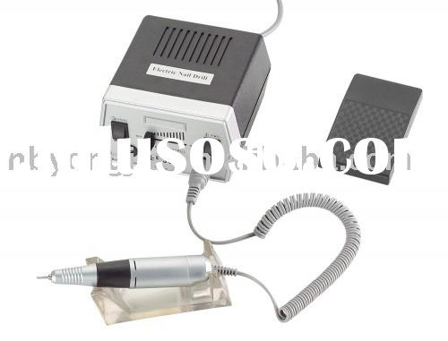 electric nail drill/nail polisher/manicure mahcine for nail art