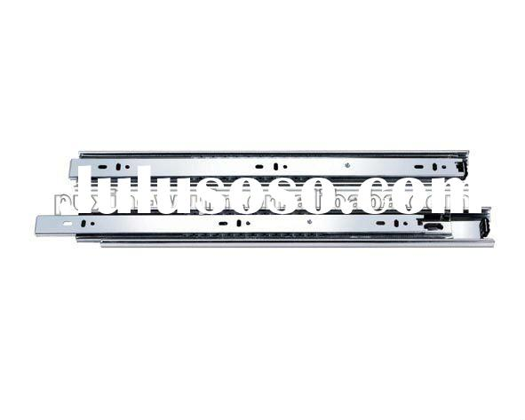 full extension ball bearing drawer slides