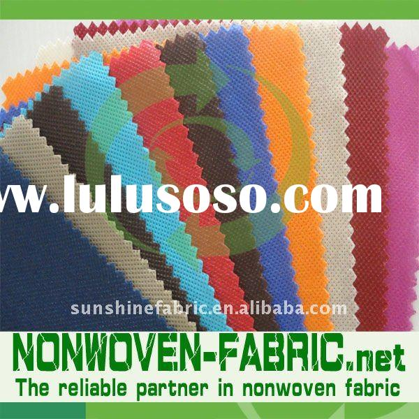 good quality pp fabric rolls for bags