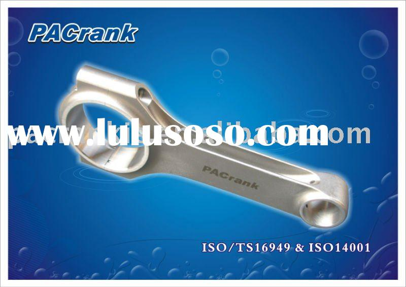 h-beam connecting rod