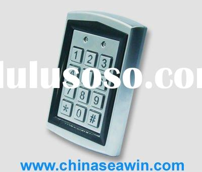 high quality Metal Access control reader, door access control, access control keypad, access control