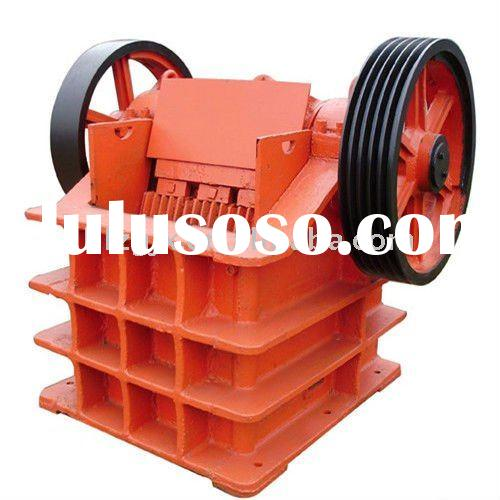 hot sale jaw crusher made used in quarry