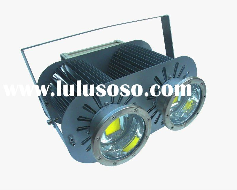 hot selling 400W led spot light for outdoor lighting